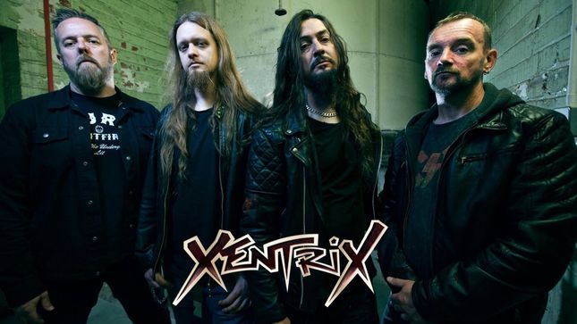 XENTRIX - Pro-Shot Video From Bloodstock Open Air 2019 Available