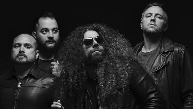 COHEED AND CAMBRIA Announce Inaugural Cruise With Special Guests TAKING BACK SUNDAY