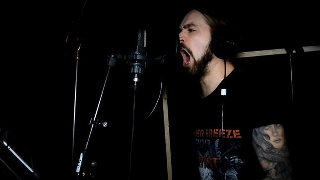 ...AND OCEANS Finish Recording New Album; Studio Report Video Streaming