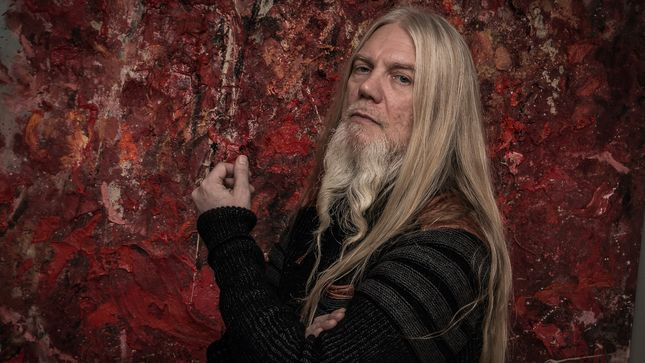 MARKO HIETALA – Feeling The Burn