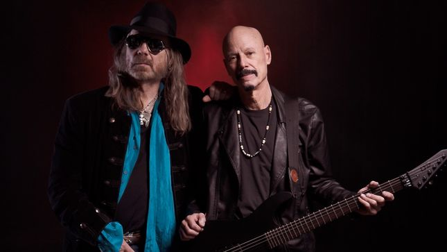 "BOB KULICK And DAVID GLEN EISLEY Present Special Version Of Their Spongebob Squarepants Song ""Sweet Victory"" In Honour Of Show Creator STEPHEN HILLENBURG; Audio"