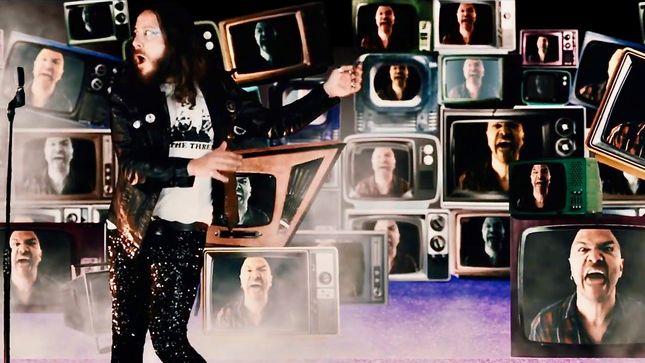 "ROMANO NERVOSO Releases Music Video For ""Wild Boy"" Single Feat. DANKO JONES"