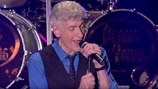 Styx Tour 2020.Original Styx Vocalist Dennis Deyoung To Release New Solo