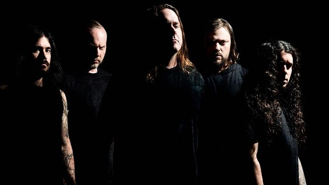CATTLE DECAPITATION - Vinyl Reissues Of Monolith Of Inhumanity, The Anthropocene Extinction Albums Due In August