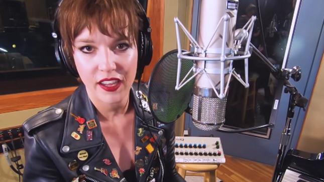 "HALESTORM Perform Acoustic Version Of ""Heart Of Novocaine""; Video"
