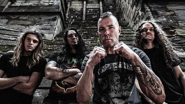 ANNIHILATOR Planning To Perform Never, Neverland In Its Entirety In 2020 To Celebrate Album's 30th Anniversary