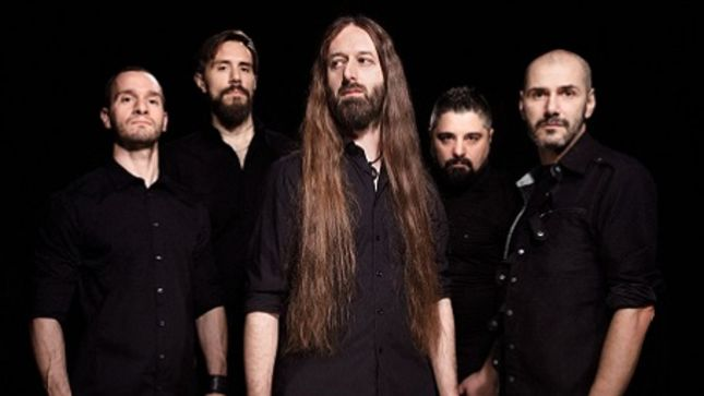 Italian Doom/Death Metallers TETHRA Unleash First Teaser For New Album, Empire Of The Void