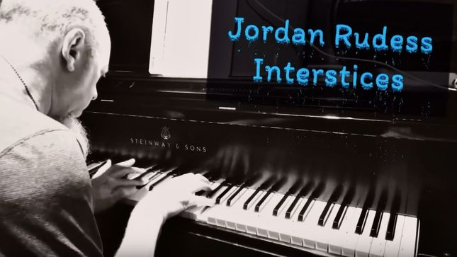 DREAM THEATER Keyboardist JORDAN RUDESS Shares