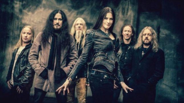 "NIGHTWISH Bassist / Vocalist MARKO HIETALA - ""At The ..."