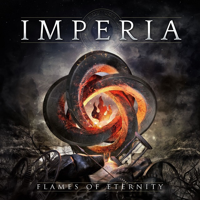 Imperia Announce New Album Flames Of Eternity Bravewords Com