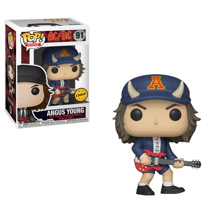 Ac Dc Funko To Release Angus Young Pop Vinyl Figures In