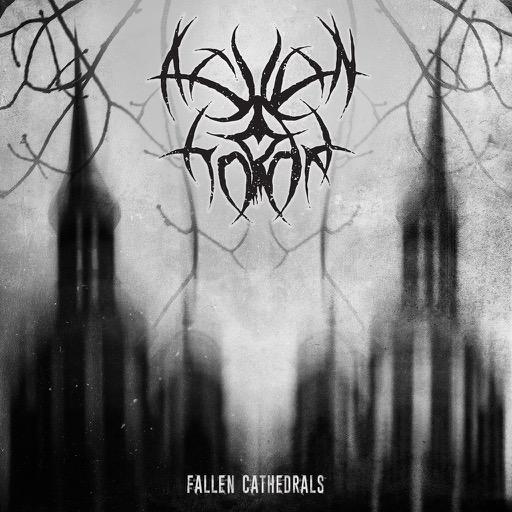 Ashen Horde Fallen Cathedrals