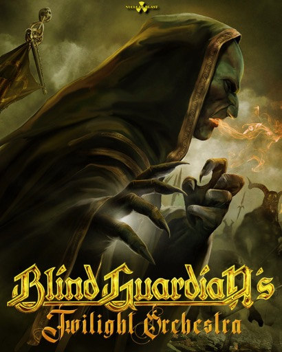 Resultado de imagem para blind guardian the legacy of the dark lands