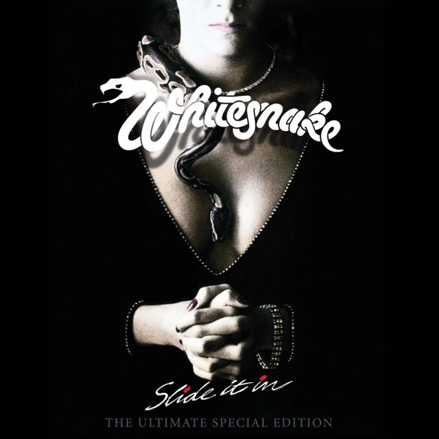 whitesnake discography download kickass
