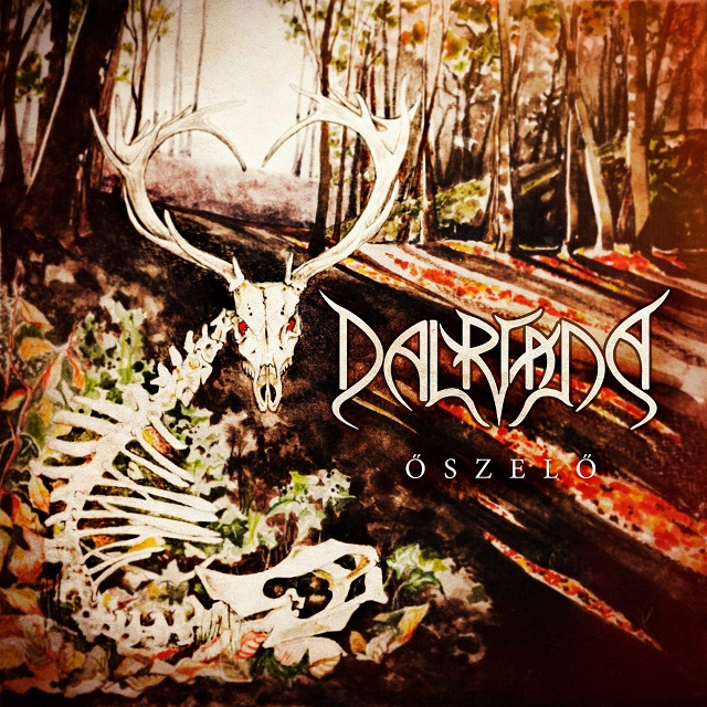 DALRIADA Share New Song From Forthcoming Őszelő Album - BraveWords