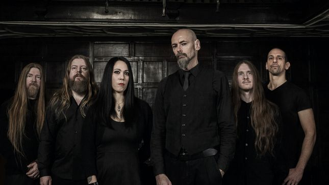 MY DYING BRIDE – Pleasure In The Pain