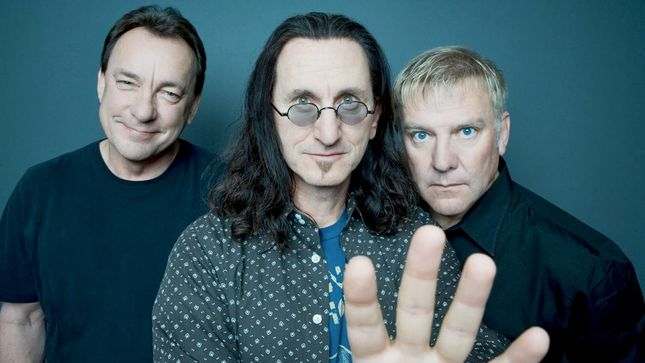 RUSH Repeatedly Turned Down Offers To Launch Las Vegas Residency