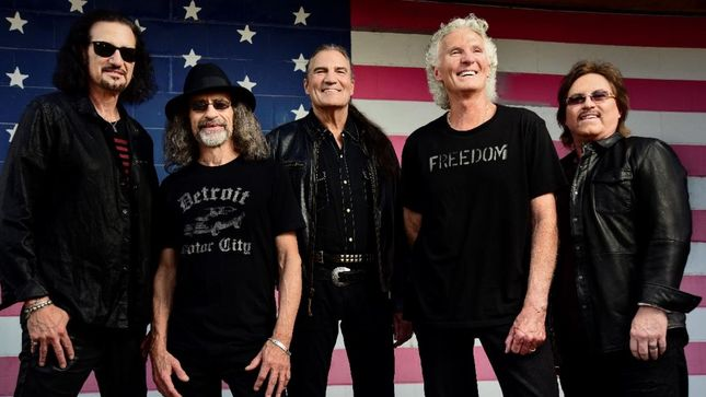 GRAND FUNK RAILROAD Announce 2020 Some Kind Of Wonderful Tour; Will Encompass 40 Dates In America