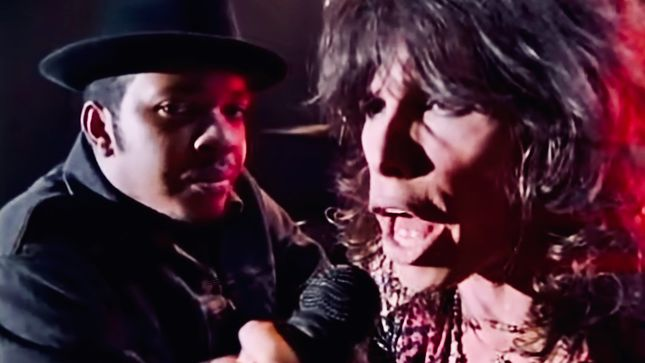 AEROSMITH Joins Forces With RUN-DMC For Performance At 2020 Grammy Awards