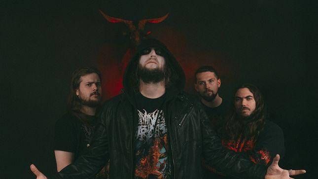 CORDYCEPS Unveils Betrayal Album Details