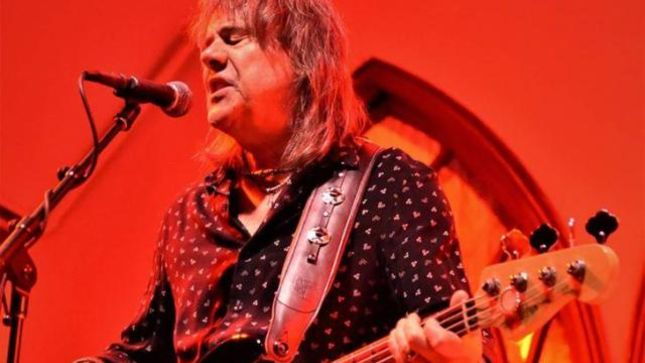 ALCATRAZZ Rejoined By Original Bassist GARY SHEA For New Album