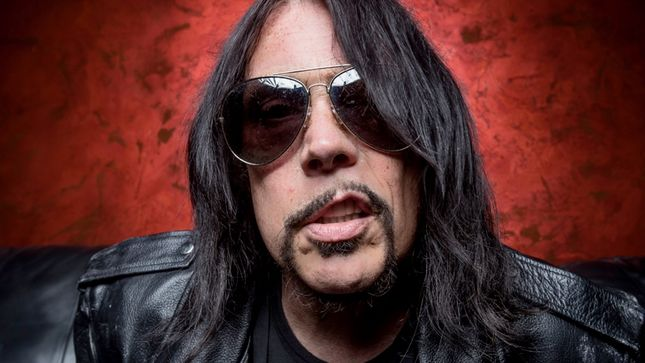 "MONSTER MAGNET Frontman DAVE WYNDORF - ""It's A Crisis Time; The Last Thing I Want To Do Is Ask For Money"""