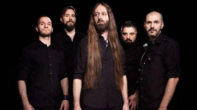 """Italian Doom / Death Metallers TETHRA Unleash New Single / Video """"Cold Blue Nebula"""""""