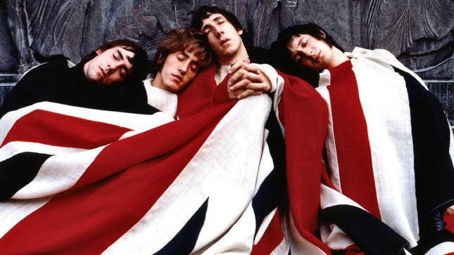 THE WHO - Deluxe Double Vinyl Reissues Of The Kids Are Alright, Quadrophenia Albums Out In March
