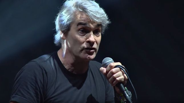 HENRY ROLLINS Performs Spoken Word Shows At Wacken Open Air 2013; HQ Video