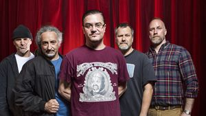 FAITH NO MORE Postpone May Tour Of New Zealand, Australia Until 2021