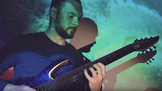 "VOYAGER Release Guitar Playthrough Video For ""Saccharine Dream"""