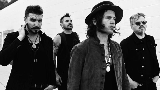 """RIVAL SONS Cover JAMES BROWN Classic """"It's A Man's Man's Man's World""""; Audio"""