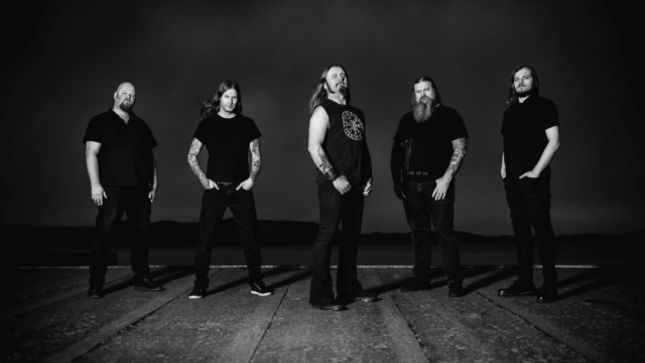 "ENSLAVED Check In From Video Shoot In Bergen, Norway - ""A Fitting Homage To This Place, Region And Idea That We Owe So Much Of Our Inspiration To"""