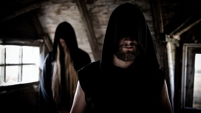 Iceland's HELFRÓ Reveal New Album Details; Track Streaming