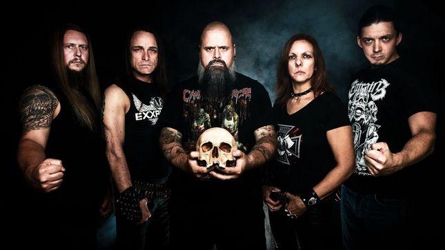 Germany's SABIENDAS Announce Repulsive Transgression Album