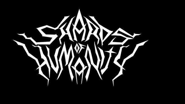 "SHARDS OF HUMANITY To Release Cold Logic Album In April; ""Moths Of Zeta"" Track Streaming"
