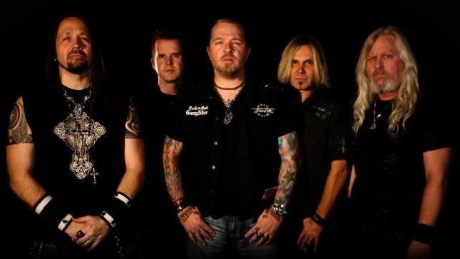 LILLIAN AXE Part Ways With Vocalist BRIAN C. JONES