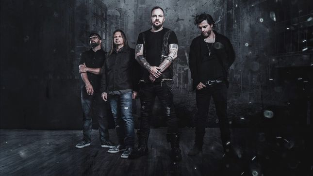 SAINT ASONIA Announces Three Shows For Southern Ontario