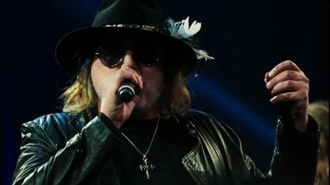 "DOKKEN Are ""Halfway Done"" With New Studio Album - ""I Wrote A Tongue-In-Cheek Song About A Guy Who Is Running The Country And Feels He Has No Limitations Or Rules,"" Says DON DOKKEN"