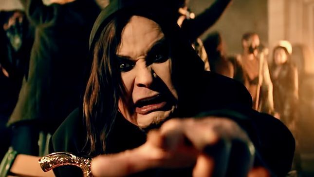 Ozzy Osbourne drops second Post Malone collaboration, 'It's a Raid'