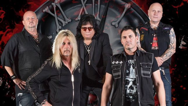 "AXEL RUDI PELL - Official Lyric Video For New ""Gunfire"" Single Released"