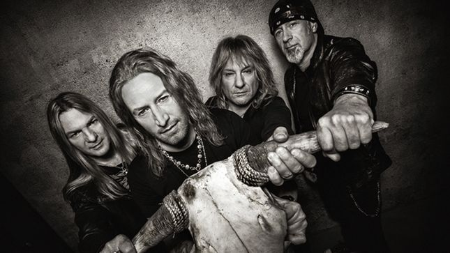 """GOTTHARD To Release #13 Album In March; """"Bad News"""" Lyric Video Streaming"""