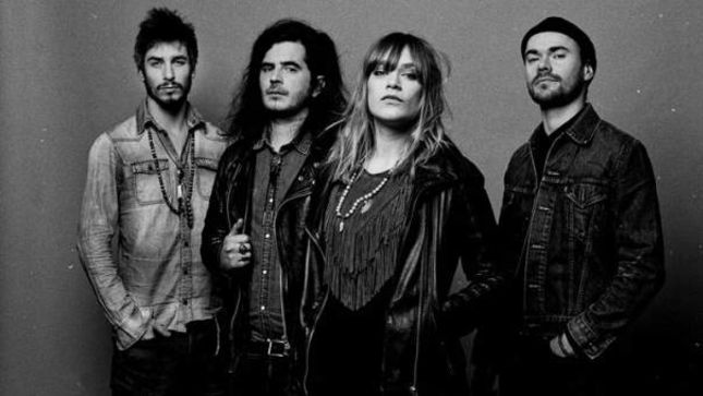 BLACK MIRRORS Release Unplugged Single And Video