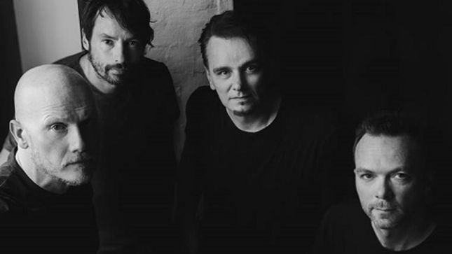 THE PINEAPPLE THIEF - European / UK Tour Dates Announced For Fall 2020