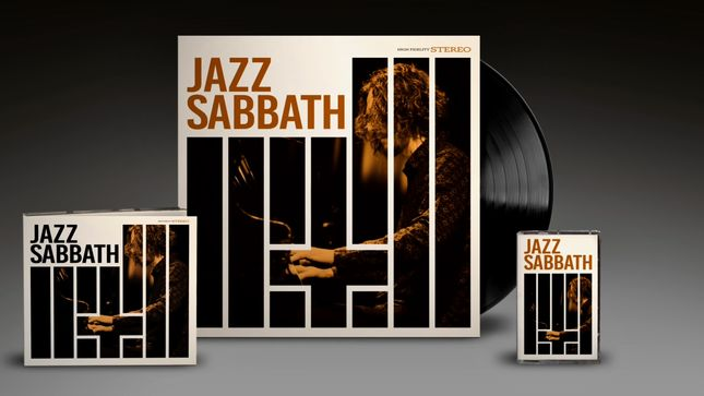 "JAZZ SABBATH - Listen To ""Changes"" From Soon To Be Released 1969 Debut Album"