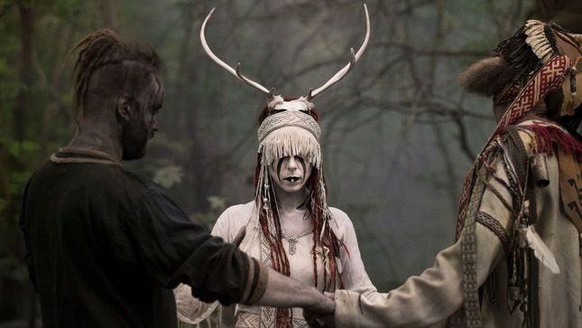 HEILUNG Announces Collaboration With Conquerer's Blade Video Game