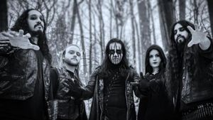 "ASTAROTH INCARNATE Release Official Video For Cover Of CRADLE OF FILTH Classic ""Her Ghost In The Fog"""