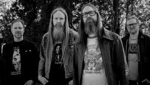 BOMBS OF HADES Featuring AT THE GATES' JONAS STÅLHAMMAR Sign With Black Lodge Records