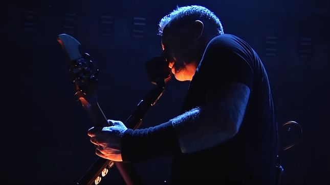 "METALLICA - Watch ""One"" HQ Performance Video From Madrid"