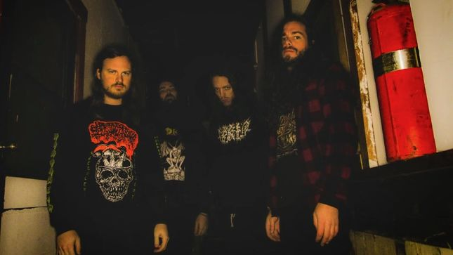 "PLAGUE YEARS Release ""Paradox Of Death"" Video"